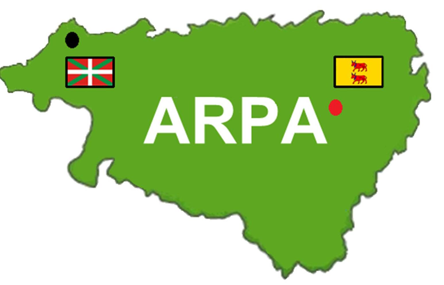 Association Radioamateur Pyrénées Atlantiques